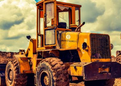 Diretivas Máquinas – verificação de equipamentos e máquinas